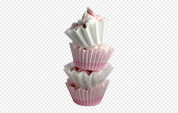 Sweets In Cupcake Paper