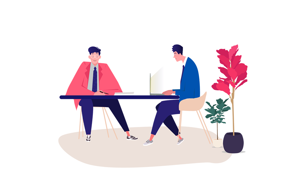 Working Staff Vector - Vector For Free