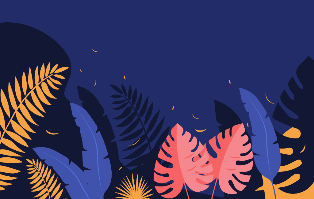 Tropical Leaves Vector Vector For Free The best selection of royalty free tropical leaves vector art, graphics and stock illustrations. tropical leaves vector vector for free