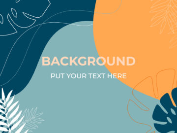 Abstract Vector Background Free Download