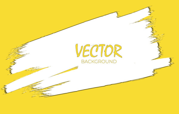 Yellow Vector Background Free Download