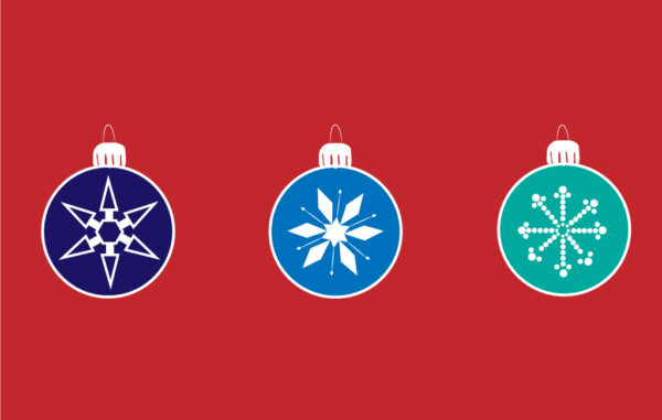 Christmas Toys Vector Set Free Download