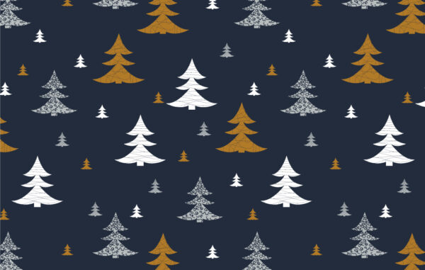 Christmas seamless pattern Free Download