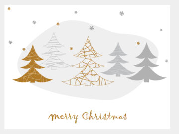 Merry Christmas Card Free Download
