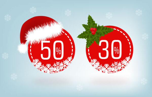 Xmas Sale Banner Free Download