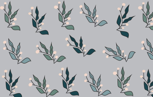 Flowers Seamless Pattern Free Download