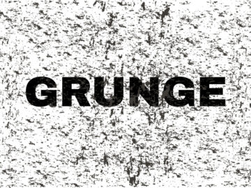 Grunge Vector Texture Free Download