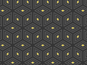 Isometric Seamless Pattern Free Download