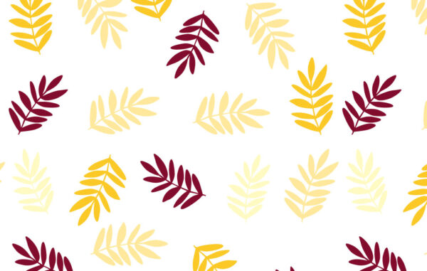 Leaves Seamless Pattern Free Download