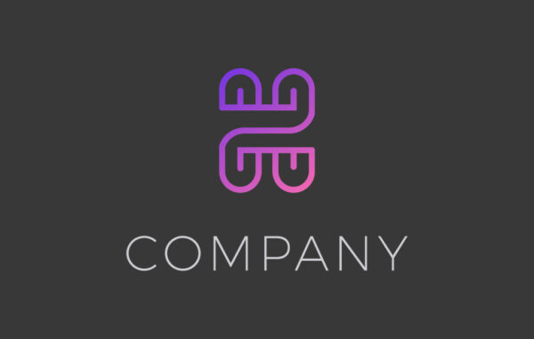 Logo With Gradient Free Download