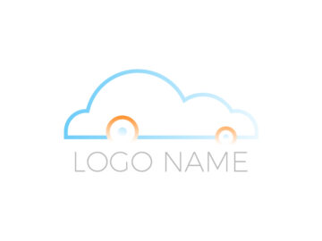 Car Cloud Logo Free Download