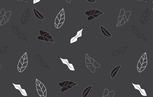 Seamless Pattern In The Shades Of Gray Free Download
