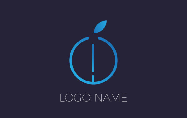 Fruit Logo Design Free Download