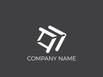 Geometric Logo Design Free Download