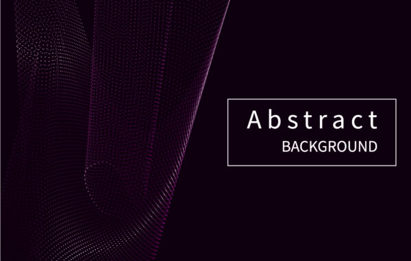 Abstract Purple Background Free Download